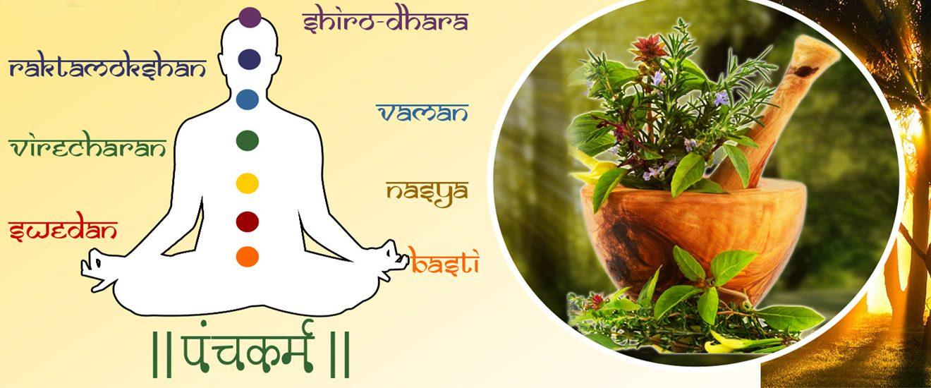 Types of Panchakarma