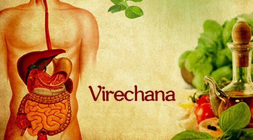 Virechana